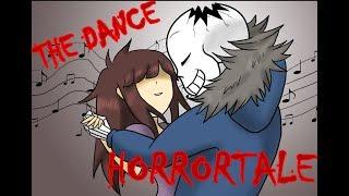 Horrortale - the Dance