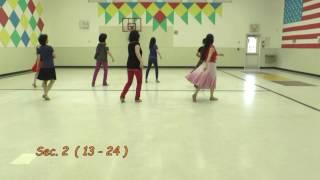 When Someone Stops Loving You - Julia Wetzel - Line Dance