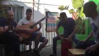 Juanito makande sueña cover