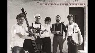 Joe Ventisca & The Huckleberries