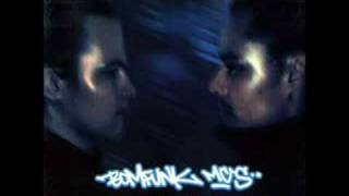 Uprocking beats - Bomfunk Mc