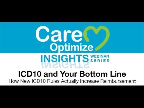 ICD10 and Your Bottom Line