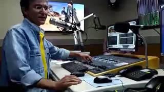 Fabiano Cavalcante som do Rei ao vivo