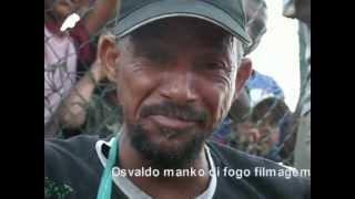 Osvaldo manko di Fogo - Abril 2009-  cv music , fogo ,cabo verde facebook , rtc.cv