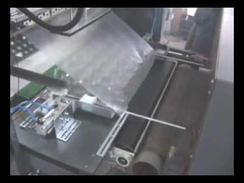 Cam Kavanoz Shrink Ambalaj Makinası - MULTIMAC HD - www.parkambalaj.com - 0216 353 5466