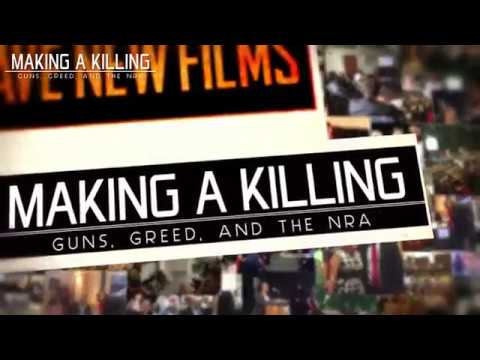 Making a Killing is a Success! • BRAVE NEW FILMS