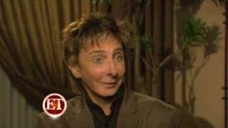 Barry Manilow talks about Michael Jackson