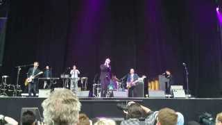 The National - Fake Empire - Live in San Francisco, Outside Lands 2013
