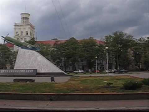 02 09 2010 Zaporizhzhya Ukraine B Shevchenco