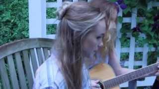 Rhiannon - Fleetwood Mac (Cover) by Alice Kristiansen & Jessie Marie Villa