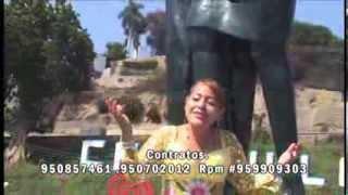 AYER LO CONOCI - ELY DEL PERU - ELIZABETH TINCO