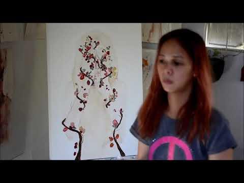 Speed Up Painting - Tanggap Ko Na