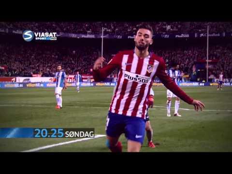 La Liga 13.12. - Promo
