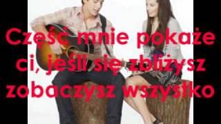 Nick Jonas - Introducing me (napisy PL)