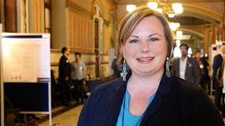 Leadership lived: Miranda Mogle