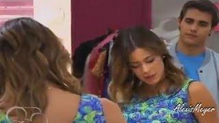 Violetta 2 : León va a hablar con Violetta - Capitulo 60