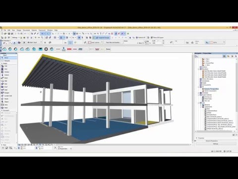 Sika - Roofing Systems ArchiCAD