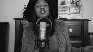 Cranes In The Sky - Solange Knowles Cover