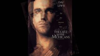 The Last Of  The Mohicans - By Nazca