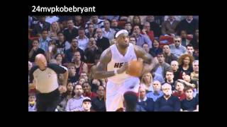 "2010-2011 NBA Highlight Reel ""Snakes in The Grass"" HD"