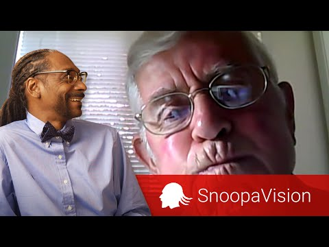 Webcam 101 for Seniors in SnoopaVision