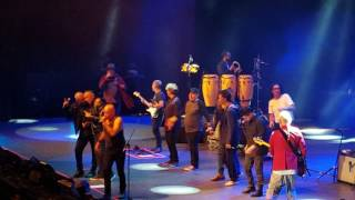 Rock en tu Idioma Sinfónico Auditorio Nacional 2017