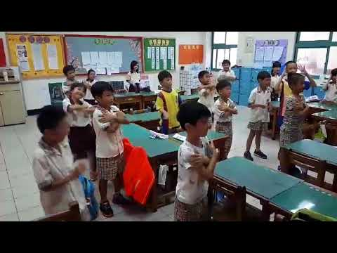 運動會舞蹈花絮 - YouTube
