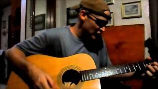 Hells Bells - Acoustic Cover