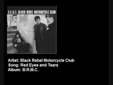 Black rebel motorcycle club chords chordify black rebel motorcycle club red eyes and tears stopboris Images