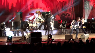 HELLOWEEN - Lost In America (OFFICIAL LIVE/MAKING-OF CLIP)