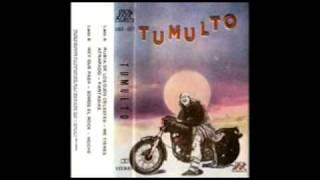 TUMULTO - RUBIA DE LOS OJOS CELESTES