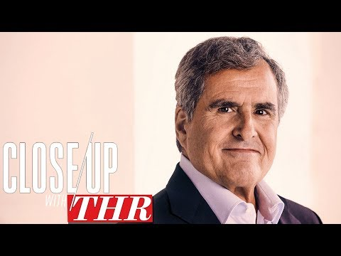 Peter Chernin on 'Ford v Ferrari' 15 Years in The Making, Recasts & Crew Change | Close Up