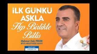 ZEKİ PEKER AK PARTİ
