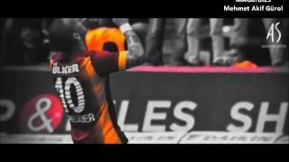 Sneijder Duygulandıran Veda Klibi