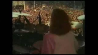 THE WONDER STUFF - Mission Drive : Live(1991)