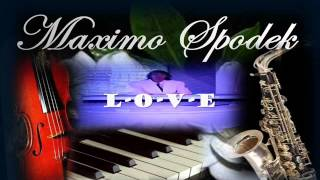L- O- V- E, ROMANTIC  SONG, ON PIANO AND MUSICAL ARRANGEMENTS