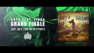 ARTY FEAT. FIORA - GRAND FINALE