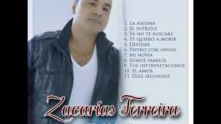 Zacarías Ferreira 2017  - El intruso