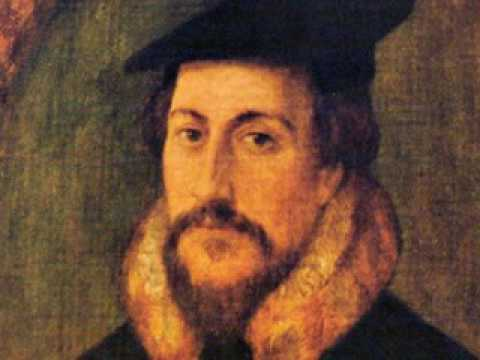 How to use the Present Life, and Comforts of It - John Calvin / Institutes of the Christian Religion