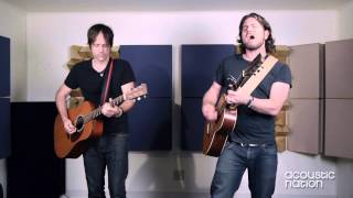 "Acoustic Nation Presents: Matt Nathanson ""Kinks Shirt"" Live Acoustic"