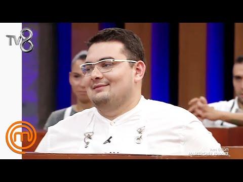 Haftaya Gidersiniz... | MasterChef Türkiye 60. Bölüm