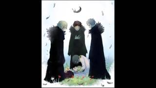 Alfred Deller, Desmond Dupré - The three ravens (folksong)