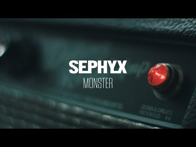 """Videoclip oficial de la canción """"Monster"""" de Sephyx."""
