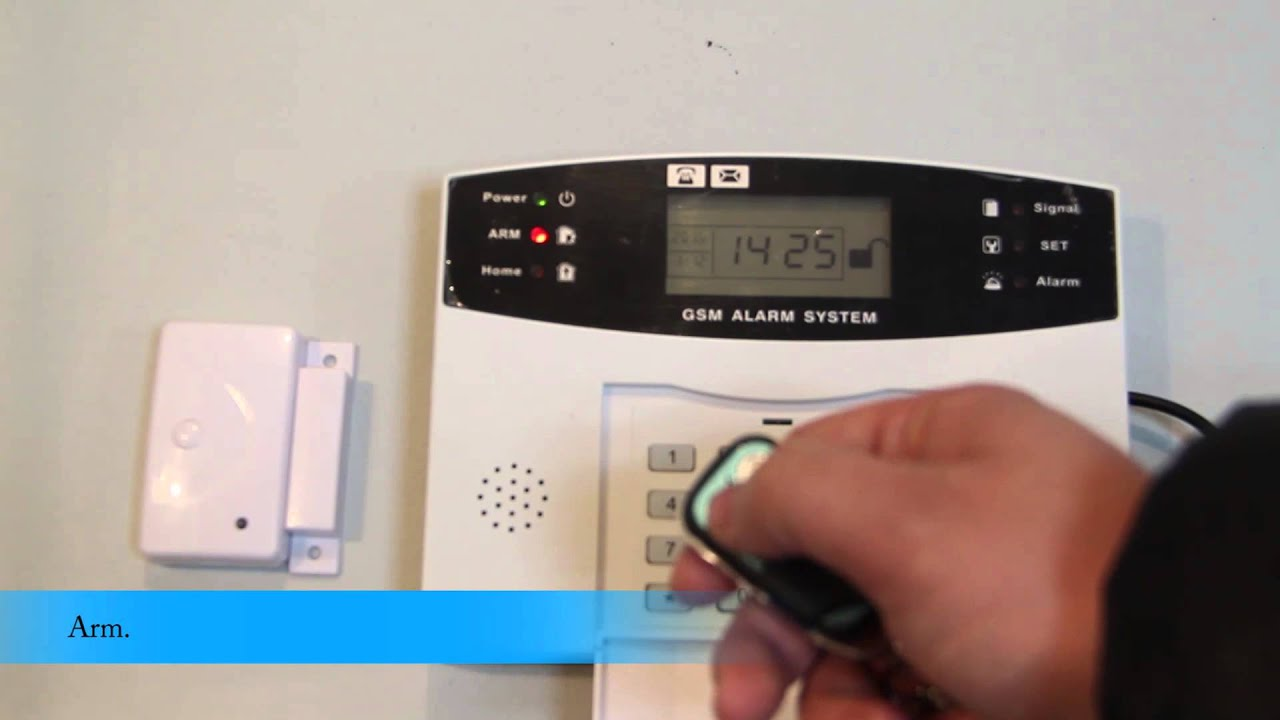 Video Security System Installation Avinger TX 75630