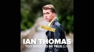 Uberdope x Ian Thomas - Too Good To Be True (20.02)