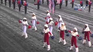 Parade du Grand Prix d'Amérique 2013