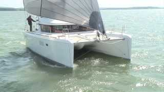 Sailing Today: Lagoon 39 on test