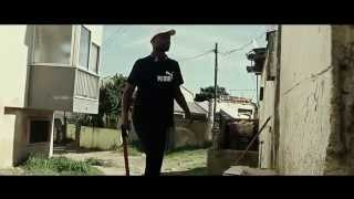 Ferry - Resto Para o Resto (Video Oficial Mixtape Fundo de Desemprego - 2015)