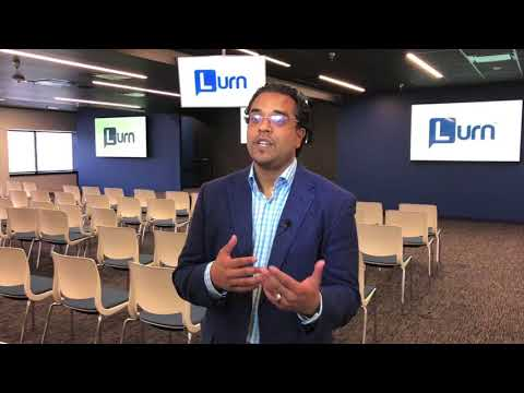 [Lurn Center] The Transformational Home for Entrepreneurs