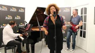 Tristan Live Session at Jazz FM